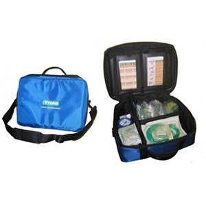 Kit d'urgenza CPAP di Boussignac