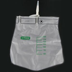 Sacca urinaria di ricambio