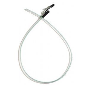 Sonda naso-gastro-duodenale in PVC  40/50 cm