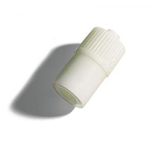 Tappo con membrana perforabile